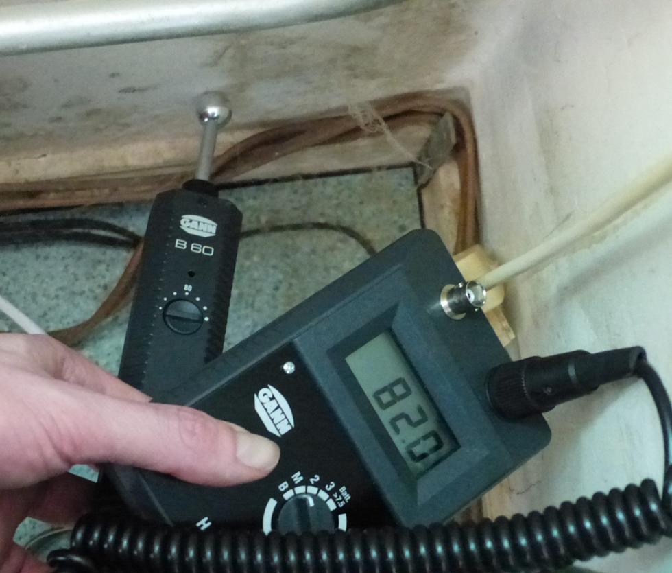 inspectie-apparatuur